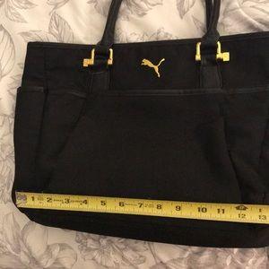 Puma Bags - Black bag